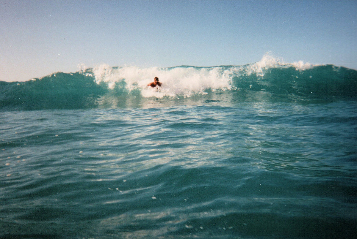 bodysurf italia 1995